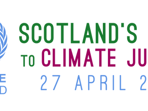 What is Climate Justice? And What is Scotland Doing About It?