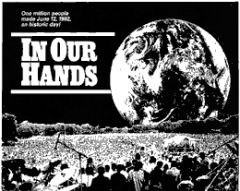 In Our Hands: A Documentary by Robert Richter