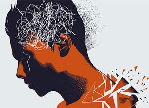Looking forward: Men's Mental Health