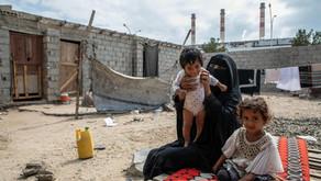 Yemen: Inside the World's Worst Humanitarian Crisis