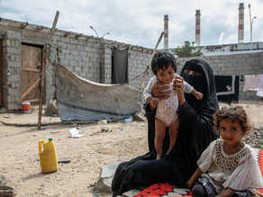 Yemen: Inside the World's Worst Humanitarian Crisis