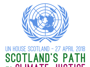 Report: Scotland's Path to Climate Justice