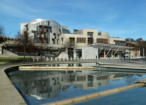 Photocall Scottish Parliament: Thursday 26 September