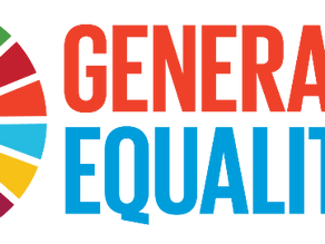 Beijing+25 and Generation Equality Updates