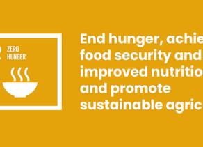 SDG2: Zero Hunger in Scotland