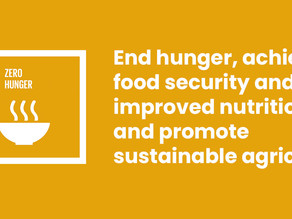 SDG2: Zero Hunger in Scotland