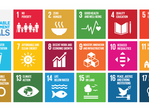 Report: Scotland the Sustainable Development Goals