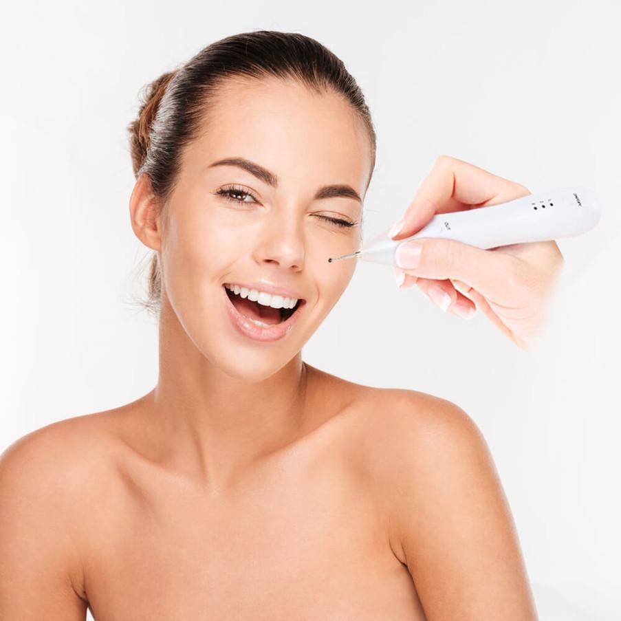 Jato de plasma: Conheça 3 benefícios para a pele