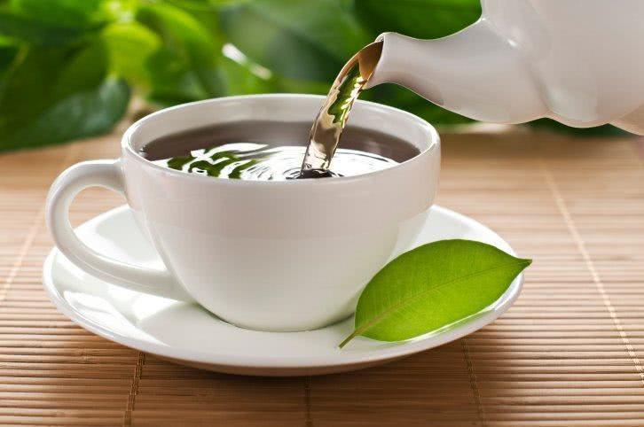 Chás para cada momento do dia