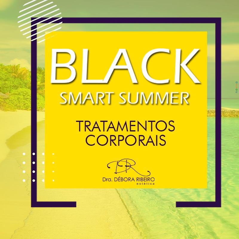 Black Smart Summer: Para entrar no biquíni sem pesar no bolso