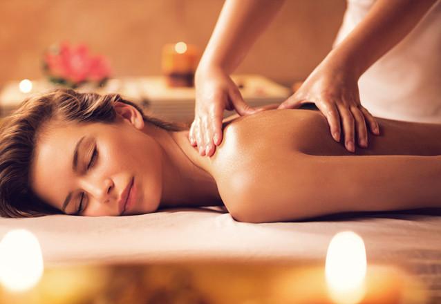 Será que você conhece todos os benefícios da massagem relaxante?