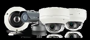 Hanwha Cameras
