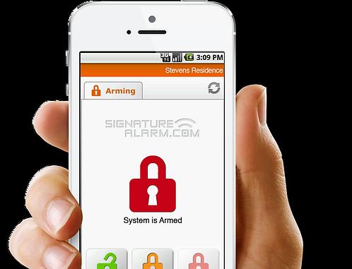 Sharpvue Alarm.com