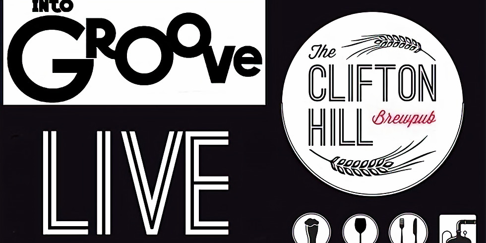 Brewpub Clifton Hill