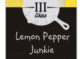 Lemon Pepper Junkie