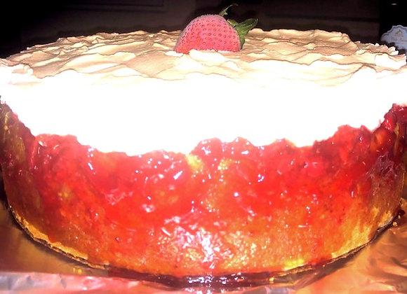 8 inch  Cheesecake