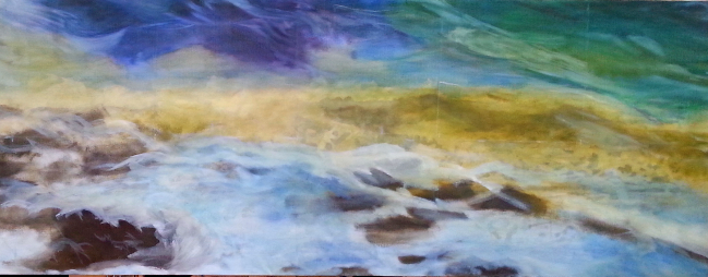 Ocean Streams