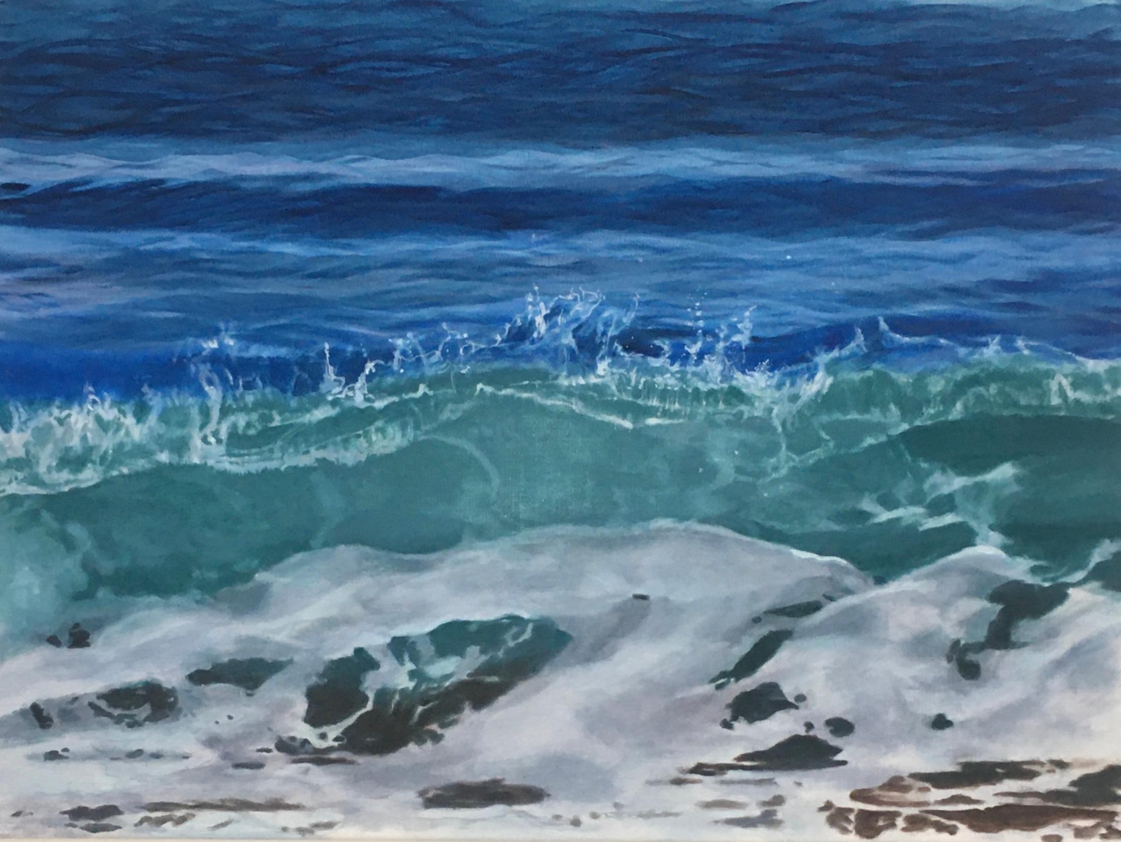 Shorebreak 7 Study