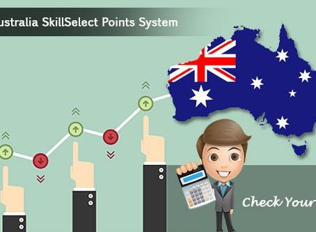 EOIs Data from SkillSelect as at 30 June 2021
