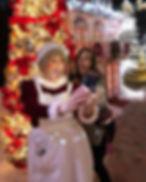 Mrs Claus selfie.jpg
