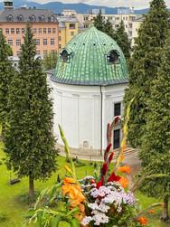 Mausoleum Wolf Dietrich