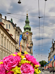 Graz Stadtpfarrkirche