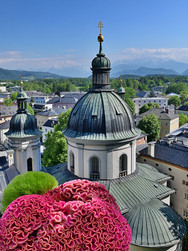 Salzburg Nonntal