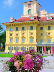 Eisenstadt Märchenschloss
