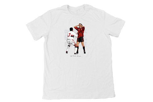 Camiseta Mundial 1993 - Branco