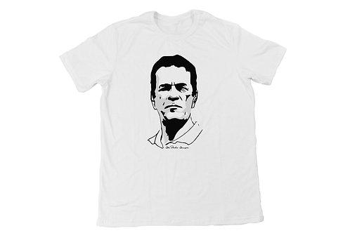 Camiseta Tele Eterno - Branco