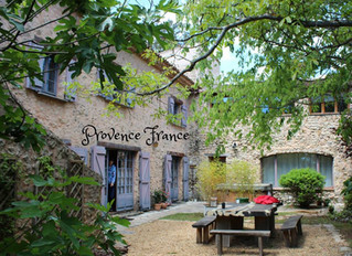 Lost in France ~ Found myself in Provence