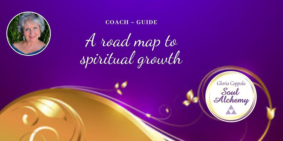 12 Week Soul Alchemy Coaching