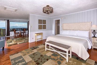 Switzerland Inn rooms