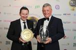 Philip Morrow Awarded Neighbourhood Retailer Lifetime Achievement Award