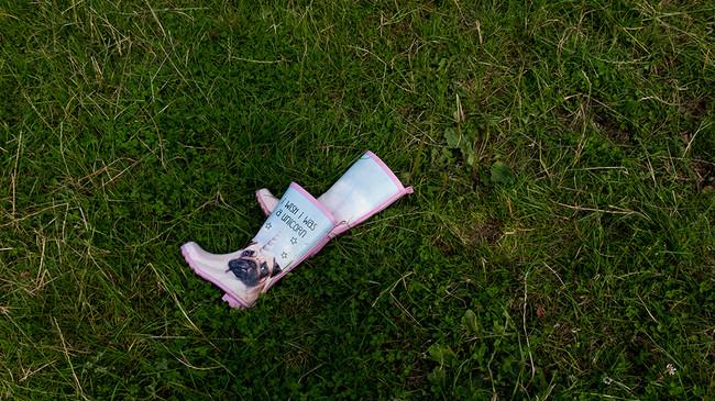 Boots, summer 2018