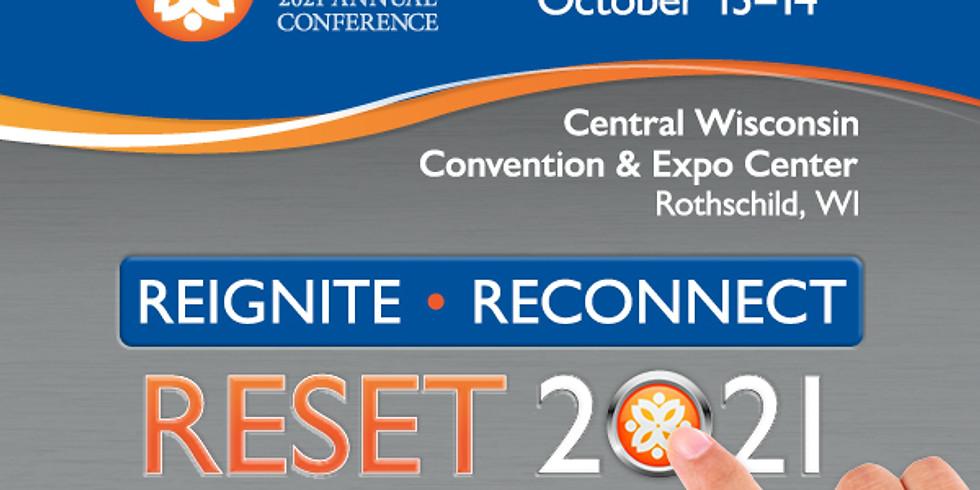 2021 DSPN Conference Registration