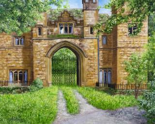 Sudeley Gate House