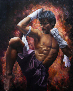 The Thai Fighter