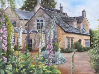 Cotswold Farm House