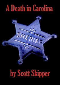 Scott Skipper author of historical fiction and humor