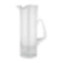 Tiffany & co water pitcher
