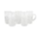 Waterford beer mug set