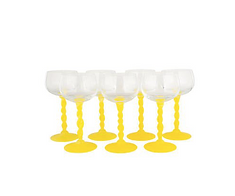 Christofle Wine glasses