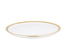 Raynaud gold tray