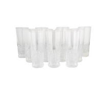 Lalique highballs