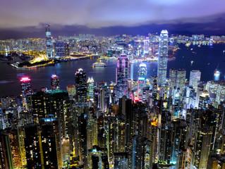 HONG KONG !? YES!