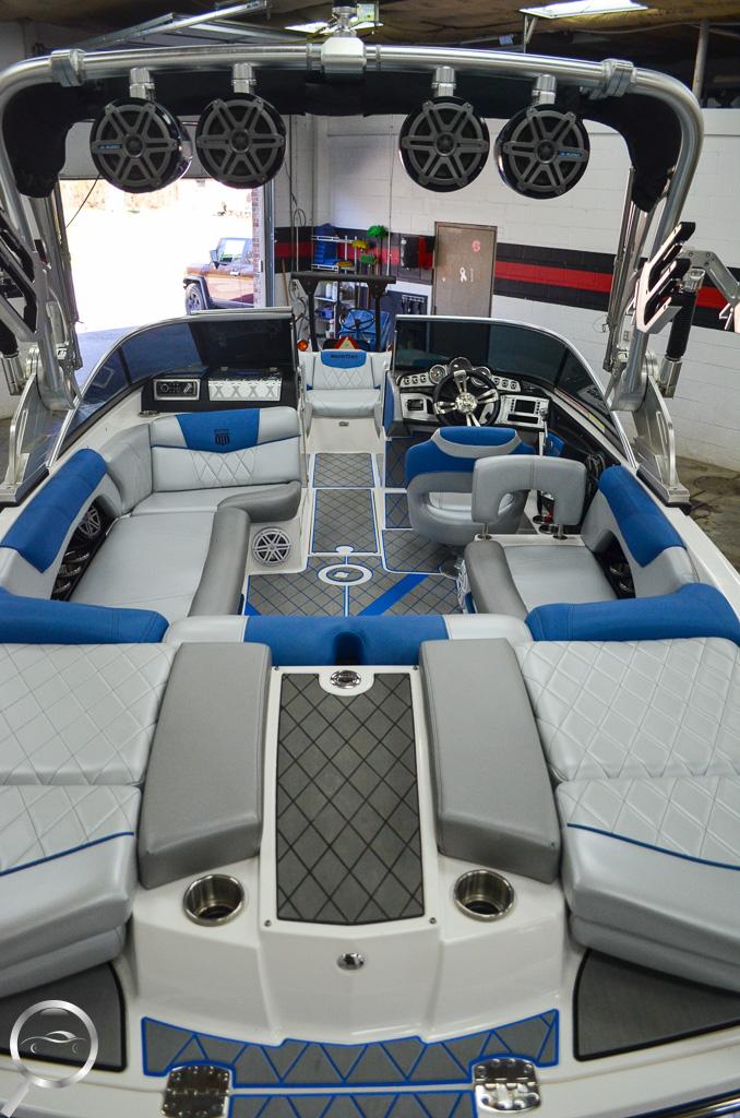 interior detailed