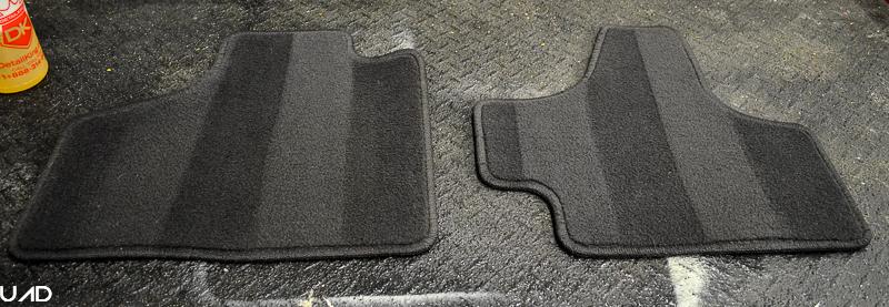 clean mat