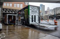 detailing truck Cincinnati