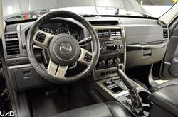 detailed car